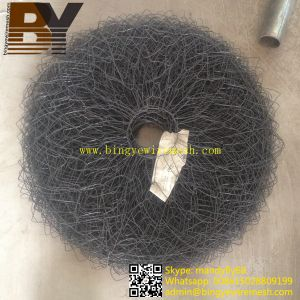Tree Root Ball Mesh Basket pictures & photos