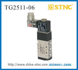 Tg Series Solenoid Valve (TG2511/2-06) pictures & photos