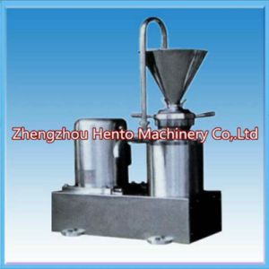 Stainless Steel Colloid Mill Colloid Grinder pictures & photos