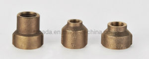 Lead-Free Brass &Bronze Reducing Socket & Fittings pictures & photos