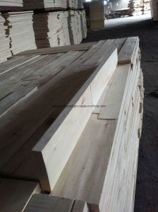 Pine LVL Scaffolding Wood Plank Beams LVL pictures & photos