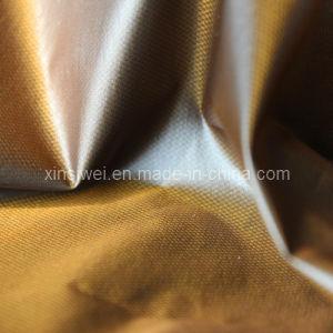 Double Color Nylon Fabric (SLTN9242) pictures & photos