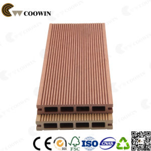 Wooden Laminated Non-Distorted Engineered Decking pictures & photos