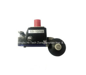 Mitsubishi S3 Electronic Switch for Elevator pictures & photos