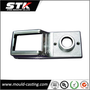 High Precision Zinc Die Casting Parts for Lock Door Security pictures & photos