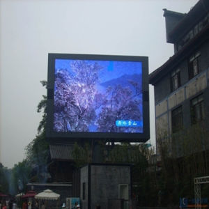 Outdoor Advertising Panel/LED Sign for Market pictures & photos