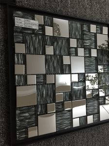 High Quality Fashion Design Metal Mosaic Tile pictures & photos