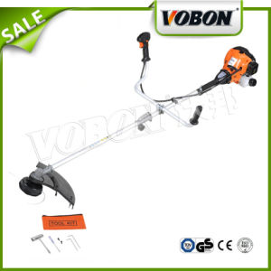 2-Stroke Side Attached Gasoline 25cc Brush Cutter pictures & photos