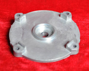 Shell Aluminum Die Casting Parts pictures & photos