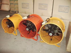 350mm Air Blower Portable Propeller Ventilator pictures & photos