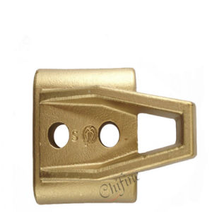 Precision Casting Aluminium Bronze Alloy Part pictures & photos
