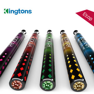 2015 Kingtons Wholesale 800 Puffs Disposable E-Cigarette pictures & photos