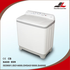 Semi-Auto Washing Machine (XPB100-2008SH)