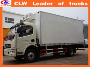 Dong Feng 5 Tons Refrigerator Truck pictures & photos