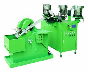Automatic Washer Assembling Machine pictures & photos