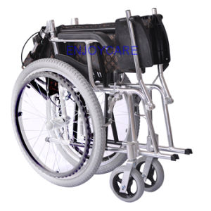 Manual Wheelchairs for Old People and Disabled ES25 pictures & photos