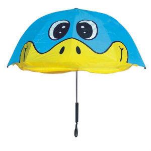 OEM Polyester Pongee Children′s Umbrellas pictures & photos