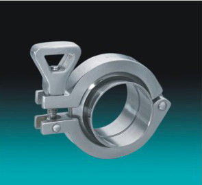 Sanitary Stainless Steel Complete Coupling pictures & photos