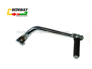 Ww-5629 CD110 Motorcycle Starting Lever, Kick Starter pictures & photos