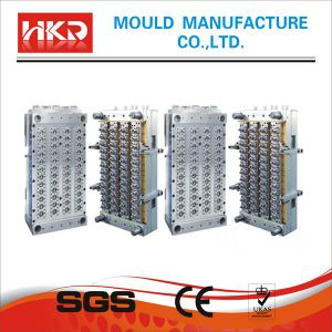 OEM/ODM Pet Preform Mold