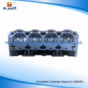 Complete Cylinder Head for GM/Chevrolet 350 12558060 12529093 pictures & photos