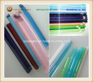 Rod/Glass Rod Manufacturer of Solid or Hole pictures & photos
