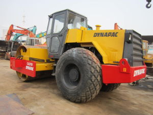 Second Hand Dynapac Road Roller Dynapac Ca25 pictures & photos