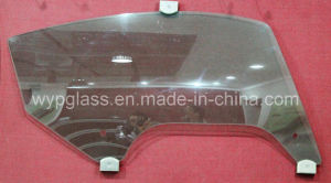 Auto Side Glass