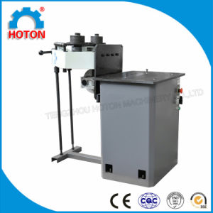 Electric Profile Round Bending Machine (Horizontal Vertical Bender RBM30HV) pictures & photos