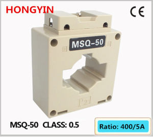 Msq Series High Accuracy Low Voltage Current Transformer pictures & photos