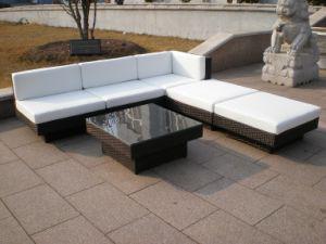 Outdoor Sofa 6 Pieces Setspf6529