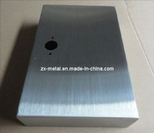 Stainless Steel Box (ZX-S503) pictures & photos