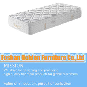 New Design Pocket Spring Bed Mattress pictures & photos
