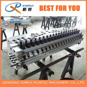 High Speed PVC Board Plastic Extruder Machine pictures & photos