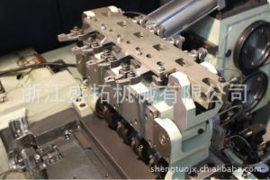 4 Die 4 Blow Cold Forging Machine (STBF-10B4SL) pictures & photos