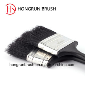 Paint Brush with Plastic Handle (HYP0194) pictures & photos