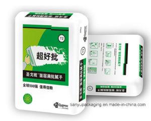 Kraft Paper Bag for Cement Asphalt Mortar pictures & photos