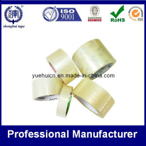 Eco-Friendly Clear Packing Tape in Different Sizes pictures & photos