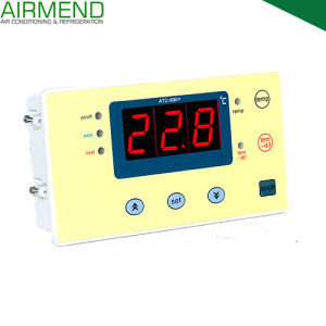 Temperature Controller (ATC-800+) for Seafood Machine, Water Chiller