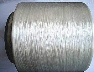 Terylene Filament Polyester Yarn -420d/72f-8g/D pictures & photos