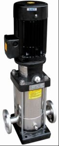 Vertical Stamping Pumps Dfcl, Dfclf pictures & photos