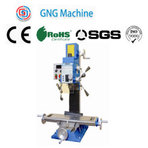 Mini Hobby Drilling & Milling Machine pictures & photos