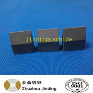 Yg8 Cemented Carbide Shield Cutter pictures & photos