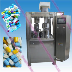Fully Automatic Industrial Water Sachet Filling Machine pictures & photos