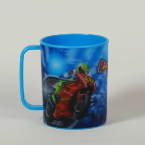 Fashional 3D Lenticular Tea Cup pictures & photos
