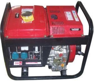 Diesel Generator Df-2500d pictures & photos