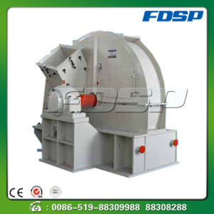 Long Used Disc Type Log Branche Professional Chipper pictures & photos