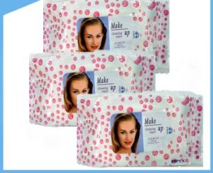Alcohol Free Feminine Facial Wipes