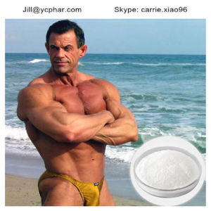 Dromostanolone Enanthate for Injection Steroid Masteron (CAS: 512-12-0) pictures & photos
