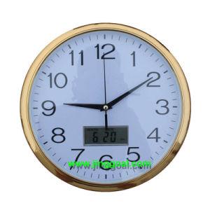 Calendar Wall Clock (JEC563) pictures & photos